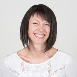 Anne, chargée de clientèle MonClocher.com