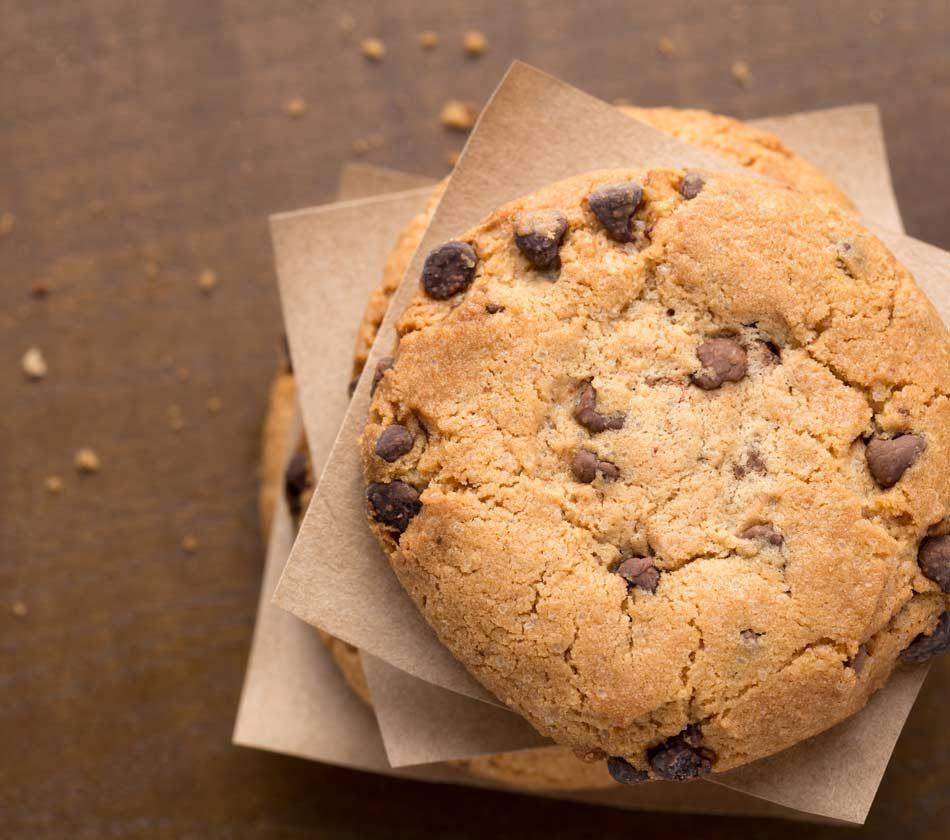 Page des cookies du site internet MonClocher.com